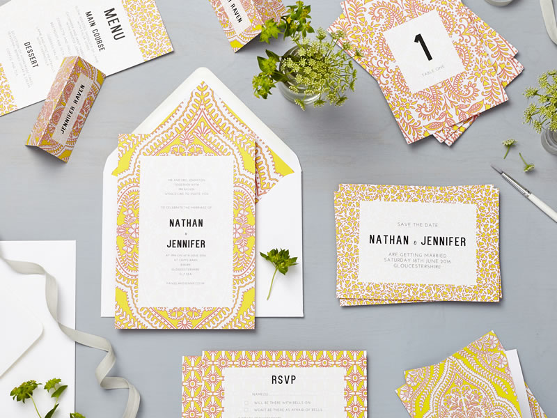 Stationery for spring 5