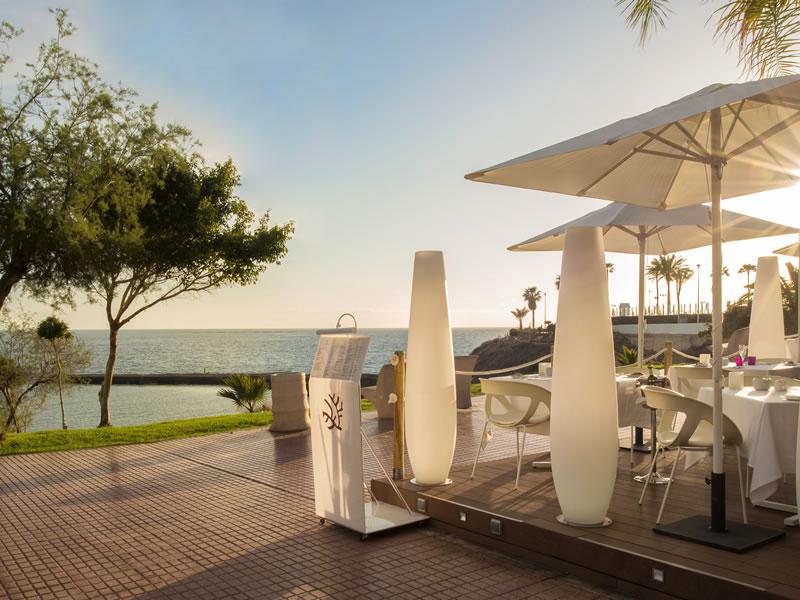 Fresh air, golden beaches, sunshine and star-gazing: Tenerife makes an incredible hot honeymoon destination