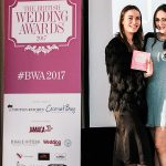 Jenny Packham was thrilled to be named Best British Bridal Designer