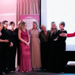 Country House Weddings' Clearwell Castle was named Venue of the year