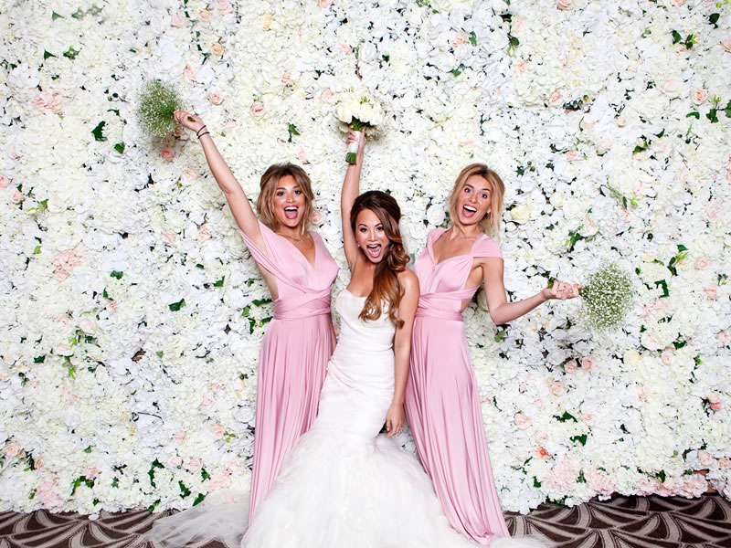 So your best friend and you are both engaged, but what if their wedding is better? End the bride wars now before you become bridezillas with these 4 steps