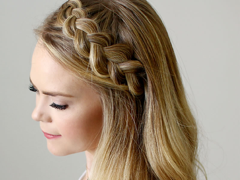 Your bridesmaids will be sharing the limelight with you, so how they look is very important too! Start with these wedding ready bridesmaids hairstyles...