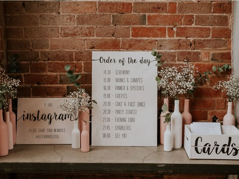 Make your cards table a decorative feature at your wedding reception rather than an overlooked afterthought with this essential styling guide.