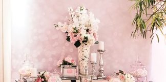 Guests with a sweet tooth will love you for creating a sweets table at your reception! Here's how to embrace all things sweet and DIY in style...