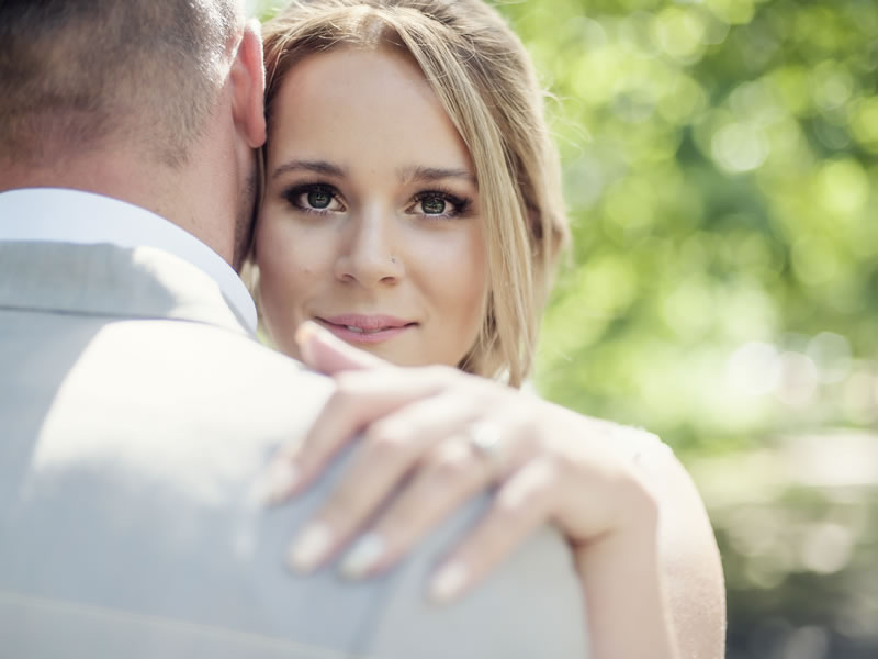 The Wedding Cost Calculator takes couples through the traditional costs that they will encounter when planning their wedding. - Are there further savings to be had?