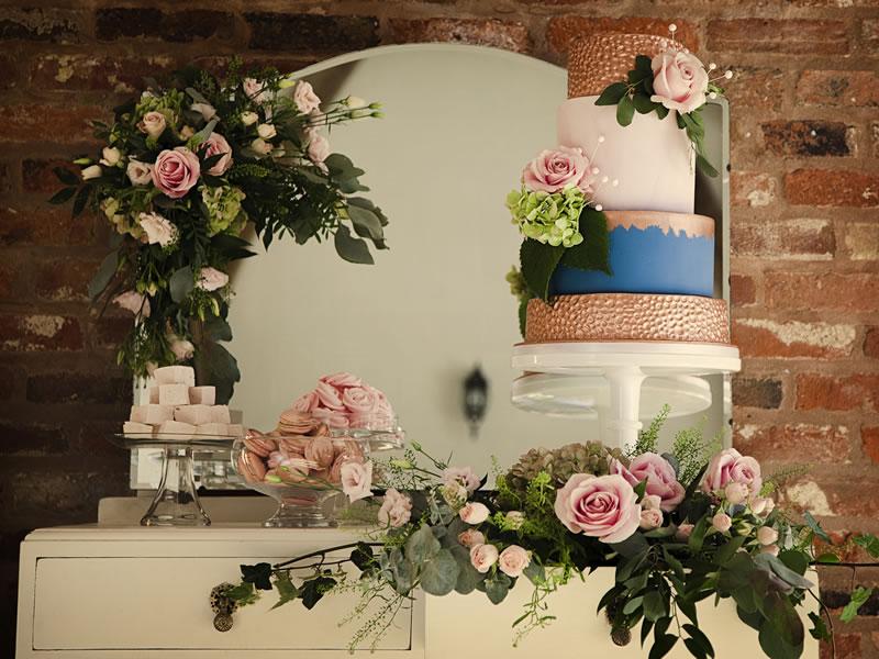 9 Wedding Ideas For A Floral Theme Beyond Your Bouquet Wedding Ideas Magazine
