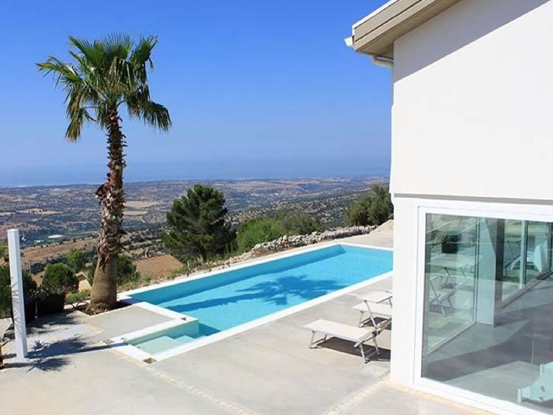 Beaches, culture, food, wine, nature - Sicily has it all. And with your choice of Scent of Sicily rental villa, you can enjoy it all in honeymoon luxury...