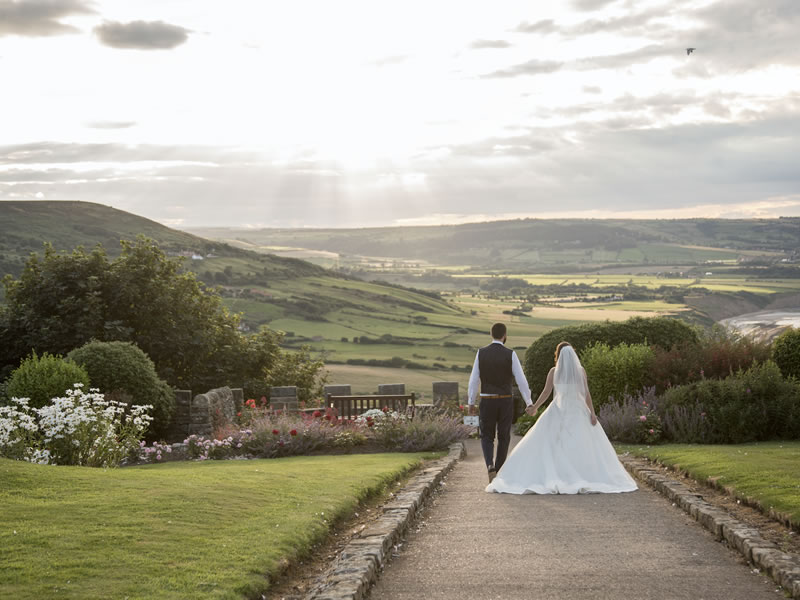Wedding Ideas are teaming with Wright Wedding Photography to offer two lucky couples the chance to win £500 off of their photography with 2 photographers!