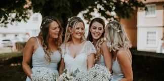 How to tackle parental pressure, expectations and personalities to pick the best bridesmaids ever, so that you can get hitched without a hitch!