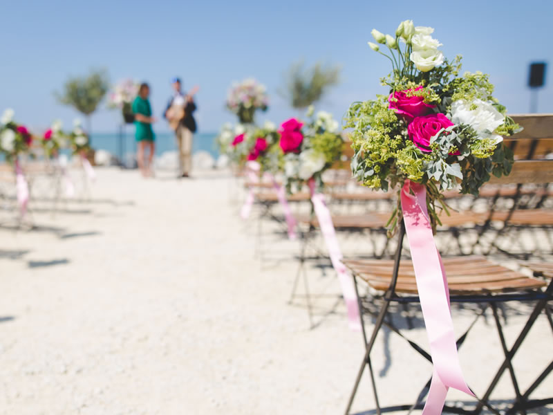 Everything you'll need to know about keeping the cost down when it comes to your destination wedding transport of everything from your dress to guests!
