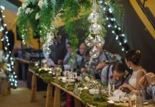 Planning a woodland, rustic or forest wedding? Then you'll love this enchanted forest theme, full of twinkling, leafy details that are ultra romantic...