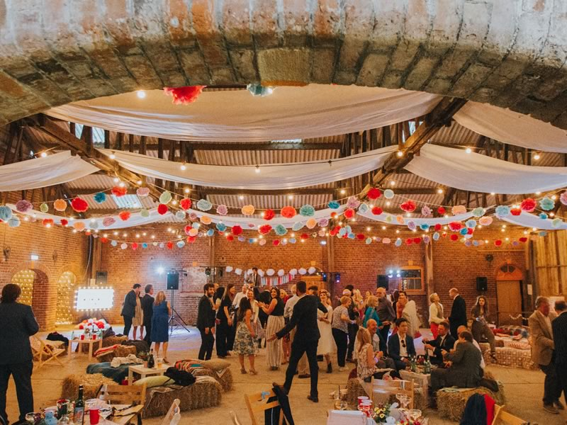 Throw the party of the century, packed with style and fun your guests will love - it's never been easier thanks to this retro wedding reception decor guide!