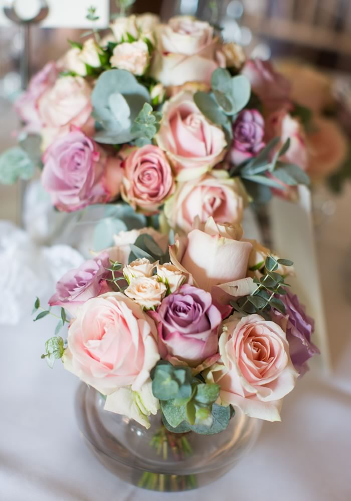 Pastels, peonies and pompoms - who doesn't fall for the idea of a spring wedding? If you want to make it happen, our style guide is here to help...