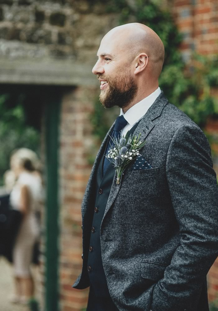 Groomswear Guide: 4 suit types you need to know about ©alipaul.com