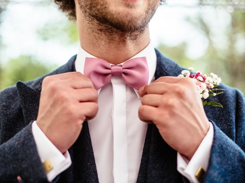 Groomswear Guide: 4 suit types you need to know about ©cassandralane.co.uk