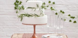 6 wedding decor essentials that your wedding needs - these won't blow the budget like some ideas you'll see, but they will pack in plenty of prettiness!
