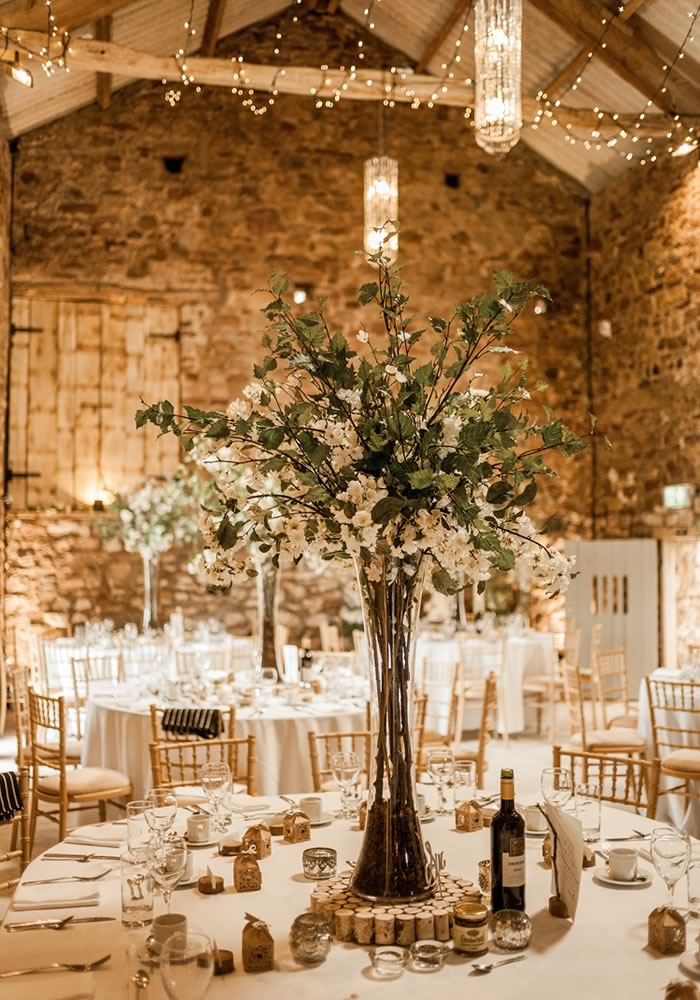 "Wedding venues have to set the perfect scene for your big moment, the one where you finally say ""I do"" and wear that breathtaking dress. Browse our edit..."