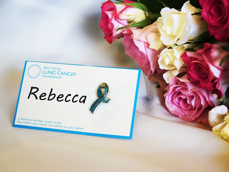 Too often left on tables, you're going to spend money on them anyway, so why not choose a wedding favour that makes a difference? Now you can...