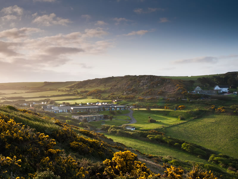 The Good Hotel Guide's top hotel wedding venues in Devon showcase the most idyllic coastal settings you'll want to Say 'I do'