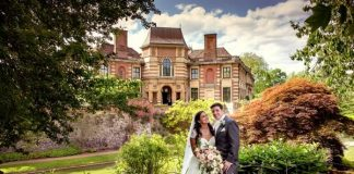 Choose one of English Heritage venues and you'll tie the knot in some of the most historic, grand and romantic venues in the country. Tempted?