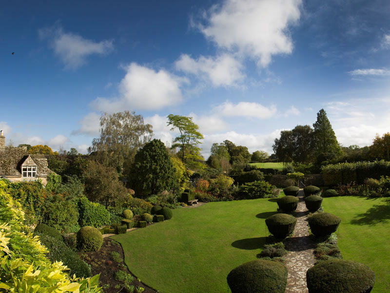 TOP 10 Cotswolds Wedding Venues: Barnsley House