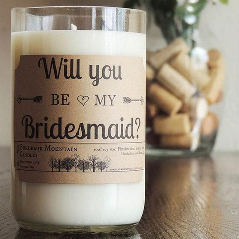 17 Bridesmaid Proposal Ideas