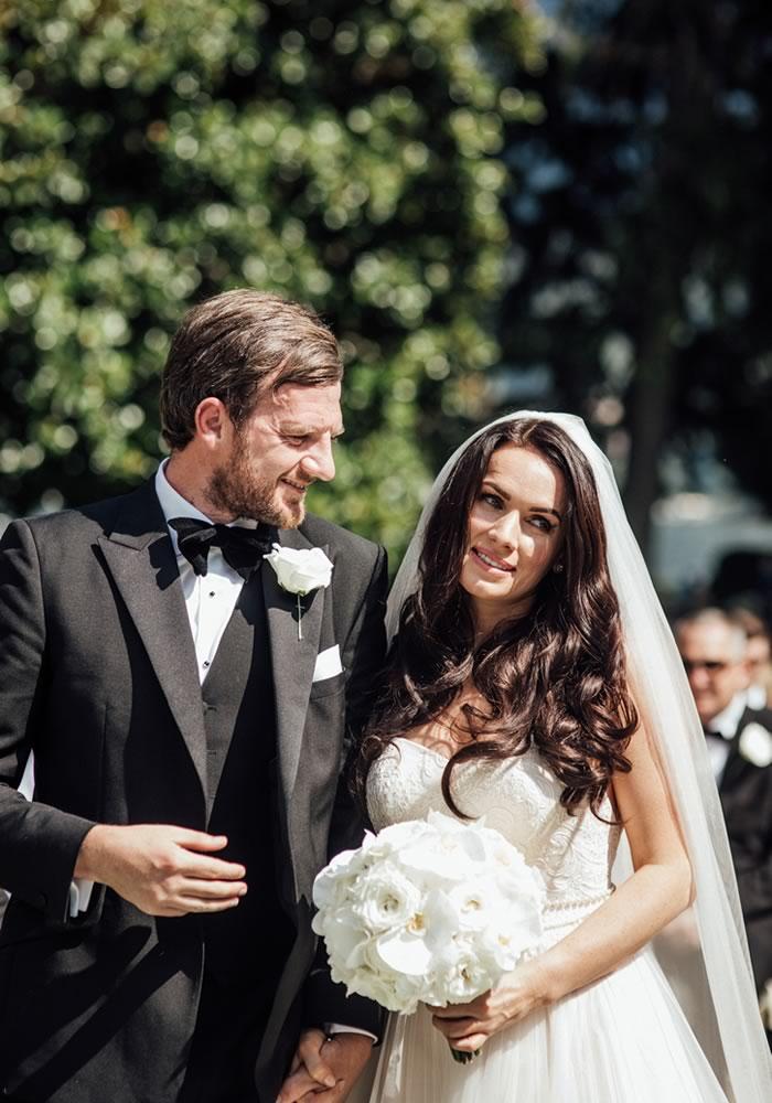 italian brides