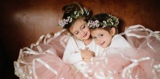 Find out whether flower girls are the right choice for your wedding and how to dress them for a beautiful and stress-free day!