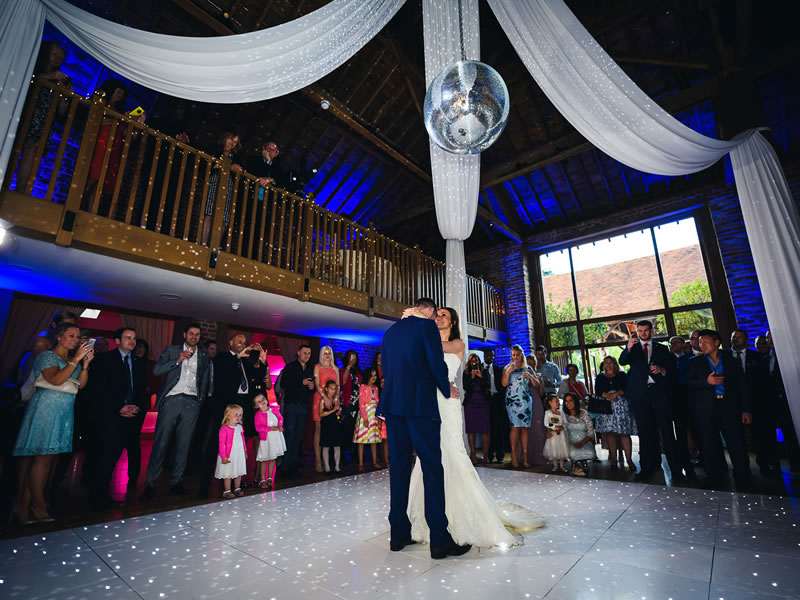 Exactly why beautiful Essex-bound Gaynes Park is the PERFECT seasonal setting for an Autumn/winter Wedding!