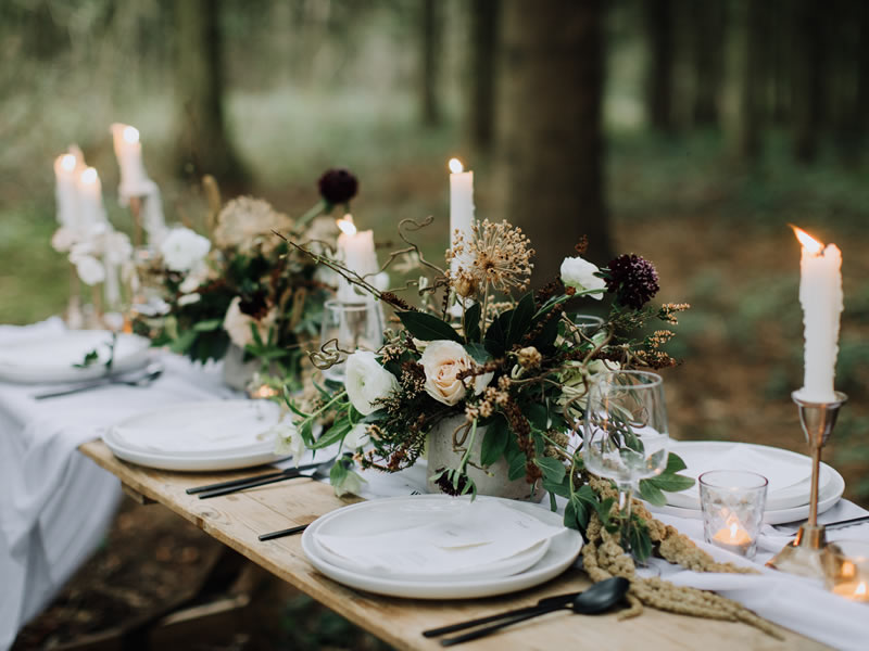 Decor enthusiast and stylish wedding planner Louise Hughes for One Stylish Day answers your questions about evolving wedding trends and how to use them!