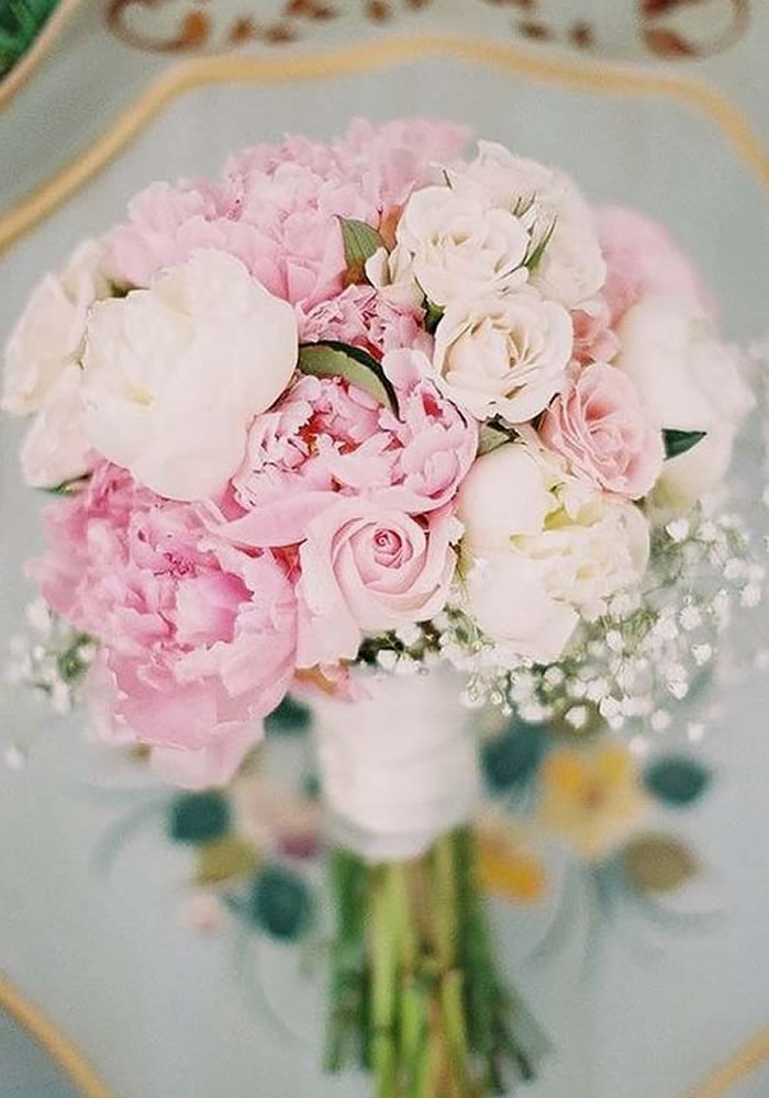15 of the prettiest pink peonies for your wedding wedding ideas fall in love with pink peonies and find all the inspiration you need to have them mightylinksfo