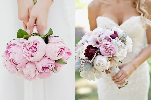 15 Of The Prettiest Pink Peonies For Your Wedding Wedding Ideas