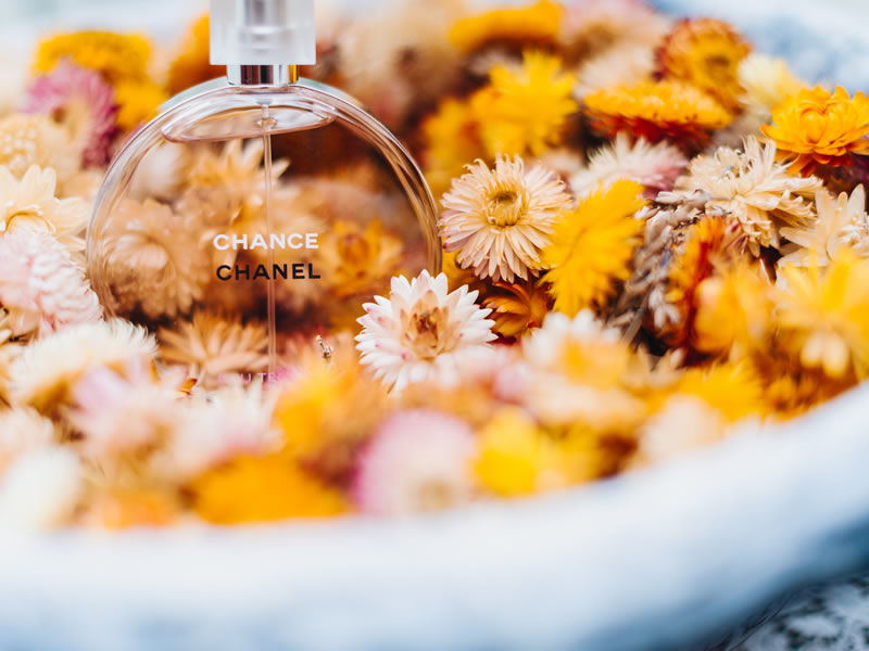 Find the perfect wedding day perfumes with the most up to date recommendations of our real brides who wore them on their big day!