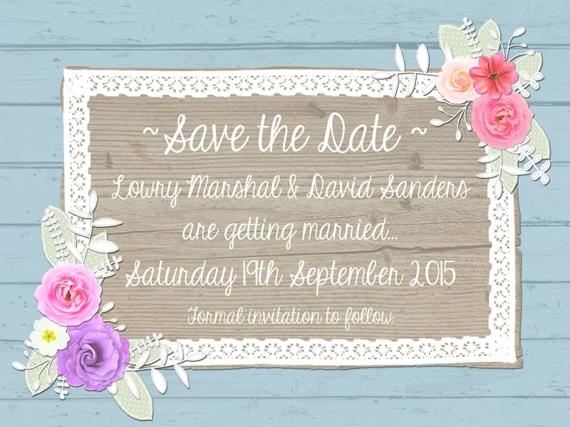 What to write, when to send them and who should receive them, this is the ultimate guide to save the date etiquette to answer all your questions.