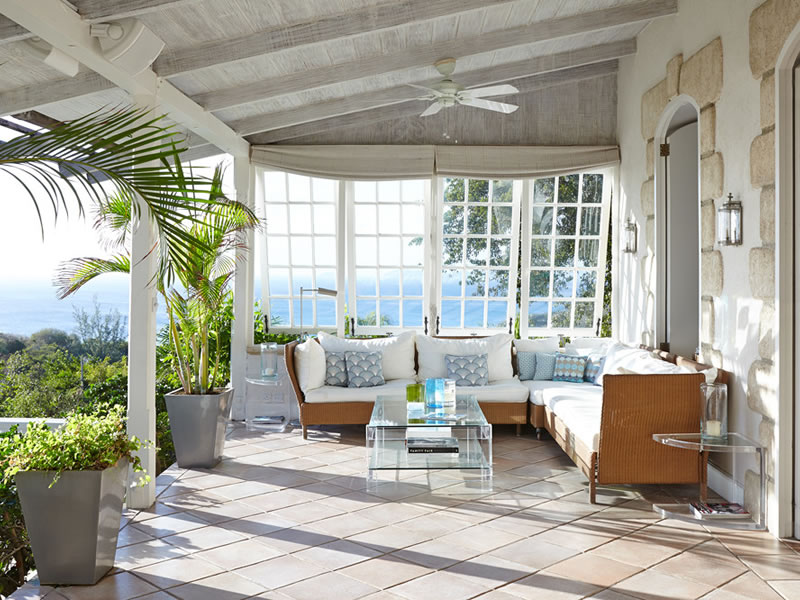 CV Villas has revealed the top holiday destinations loved by royalty – from exotic island escapes to glamorous getaways to the South of France: Villa Carissa