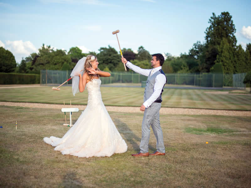Wedding entertainment ideas7