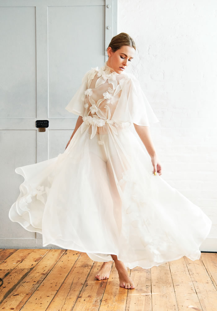 Love To Dance Opt For A Bridal Style That Will Allow You Do So