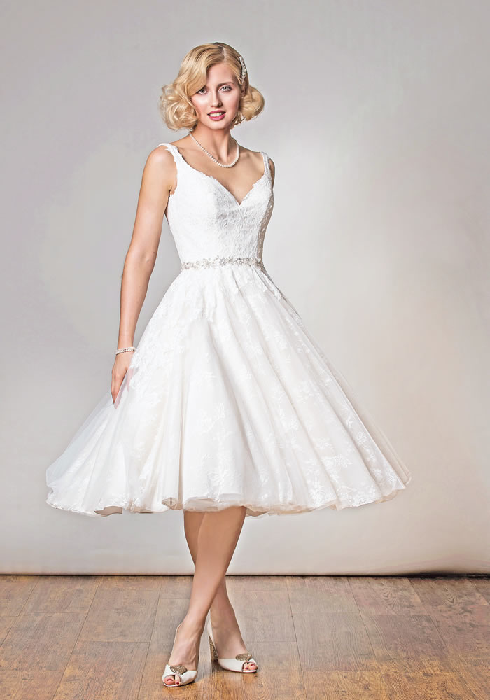 The Best Wedding Dresses To Dance In Wedding Ideas Magazine