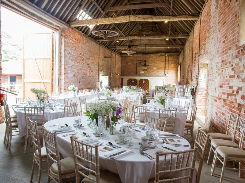 An essential list of must-ask wedding venue questions that could seriously sway your decision to book a venue or not! Take note!