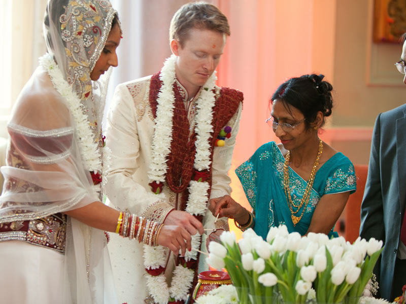 Wedding Rituals Around The World