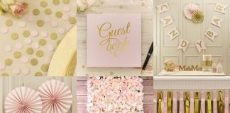 When pink wedding decor is just so popular, it can be hard to make your own perfectly pink colour scheme stand out - until you see these 27 ideas...