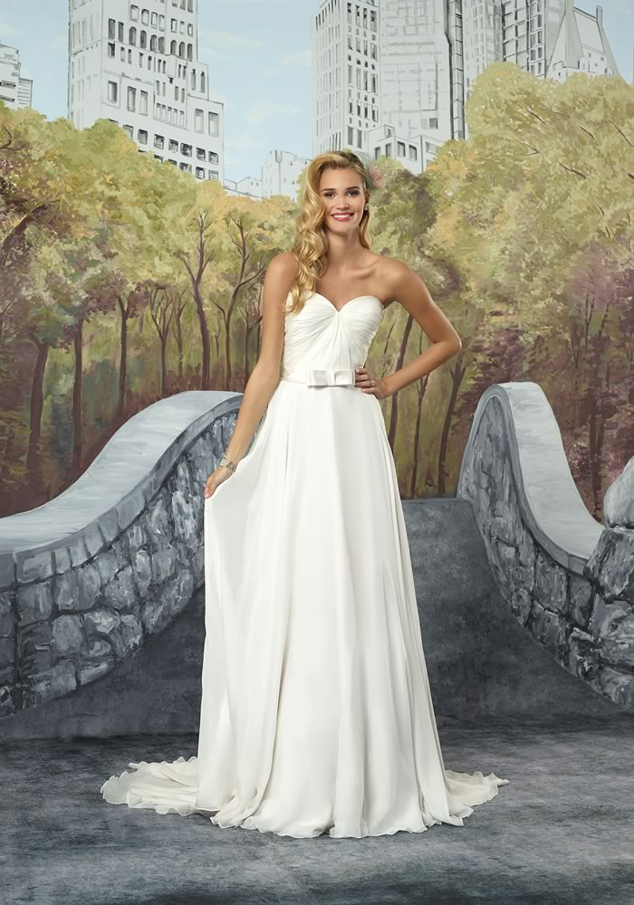 Justin Alexander Collection: Minimalist For Modern style 8916