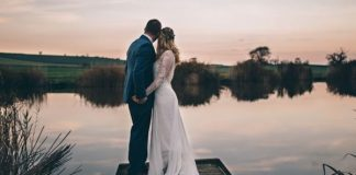 The golden rule when it comes to finding your wedding venue? Don't visit too many! Our Deputy Editor found out first hand why...