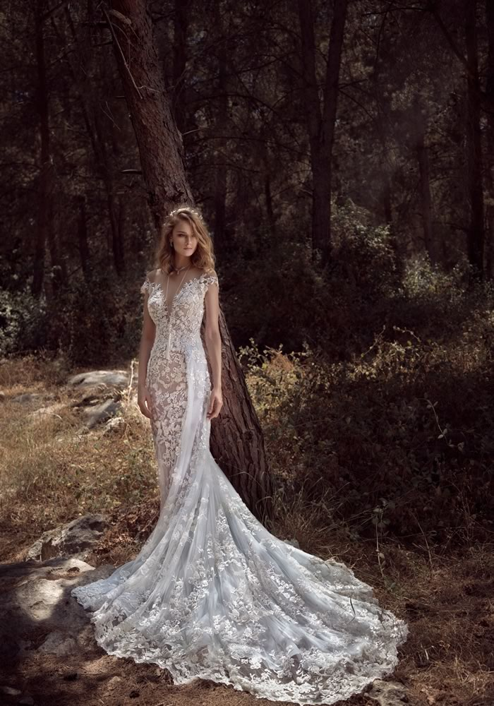 The Galia Lahav 2018 Collection Has Landed And It S More Breathtaking Than Ever Wedding Ideas Magazine