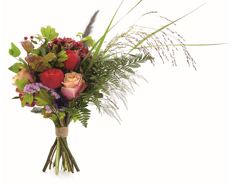 Rose Bouquet Ideas: How To Choose Your Roses.