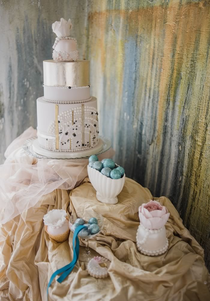 How To Style A Little Mermaid Themed Wedding Wedding Ideas Magazine