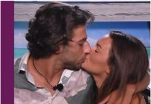 Take the quiz and see how your relationship really matches up to the Love Island 2017 couples - fiery and passionate, slow and steady, it's time to find out