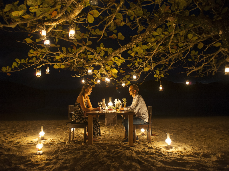 Honeymooners in South Africa: Africa Odyssey