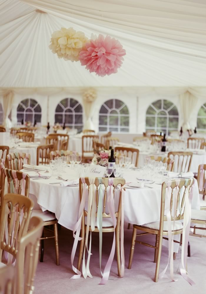 If you are dreaming of a pink wedding theme that is more whimsical and dreamy than sickly sweet, follow these 7 steps to the stylish wedding of your dreams