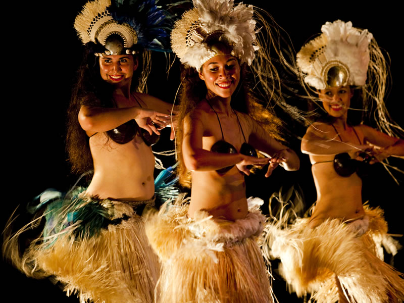 Cook Islands: The long-haul love island paradise for couples to honeymoon and wed!